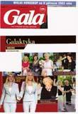 artykuły prasowe EWA IWAN-CHUCHLA gala
