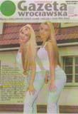 artykuły prasowe EWA IWAN-CHUCHLA gazeta wrocławska