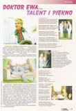 artykuły prasowe EWA IWAN-CHUCHLA portrety