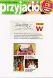 artykuły prasowe EWA IWAN-CHUCHLA przyjaciółka