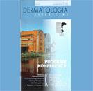 artykuł dla zasopisma dermatologia estetyczna