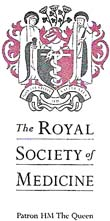 logo the royal society