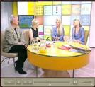 wywiad TVP 2 Pytanie na śniadanie